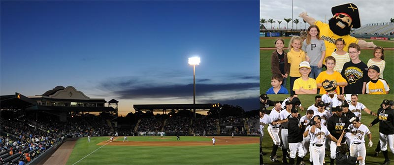 MVP Bradenton Marauders Night