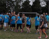 Kickball League Photos