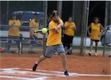 Softball - Glove Optional League Photos