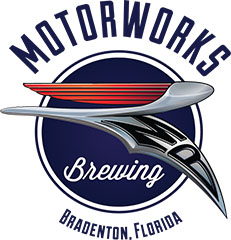 Motorworks Brewing in Bradenton, Florida