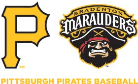 Pirates P and Marauders